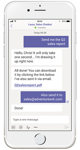 chatbot-for-sales-reps-ai