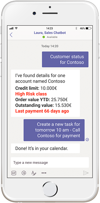 chatbots-for-sales-crm-customer-status