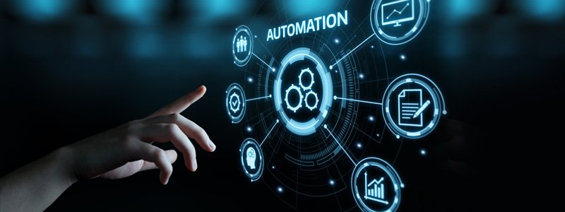 7 Technologies Powering the Business Process Automation Revolution