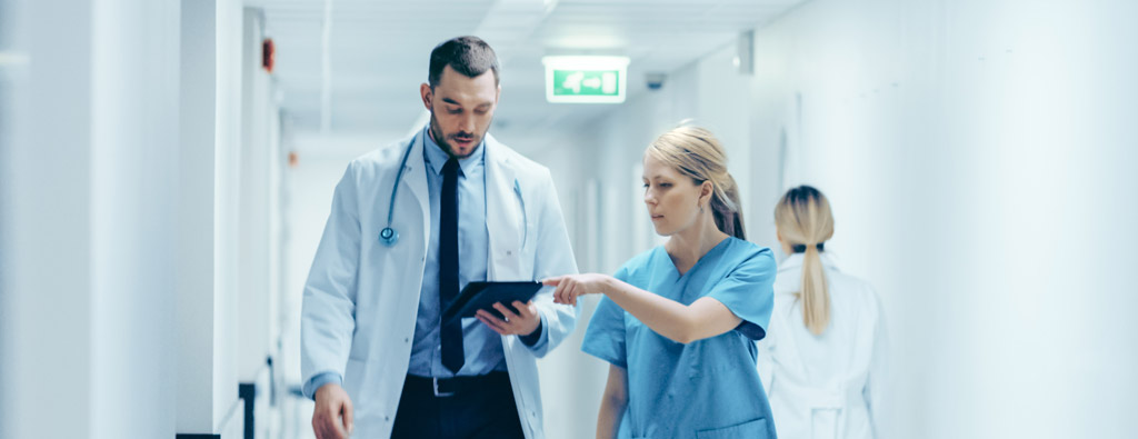 Use cases for conversational AI and chatbots for Healthcare