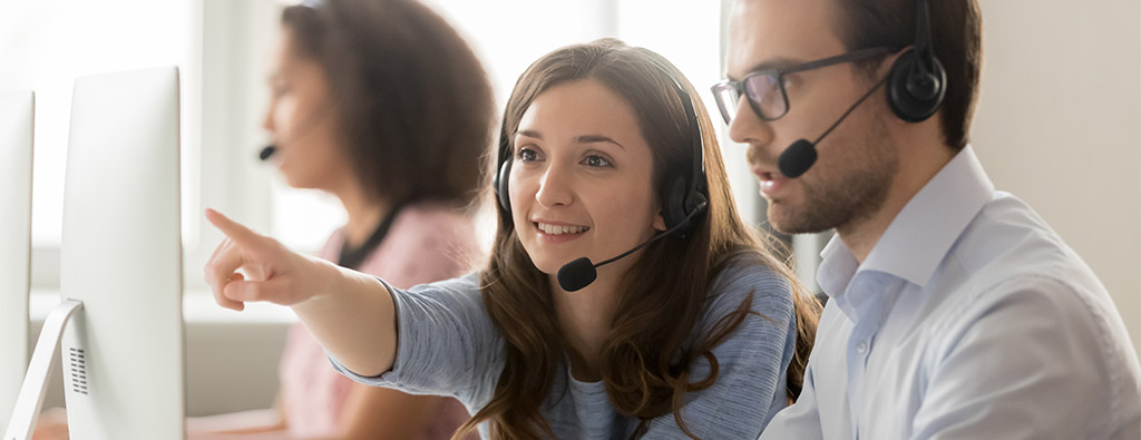 Emerging Trends in Contact Center Technology