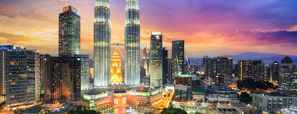DRUID and AppFuxion, the first Malaysian partner, engage in a long-term partnership